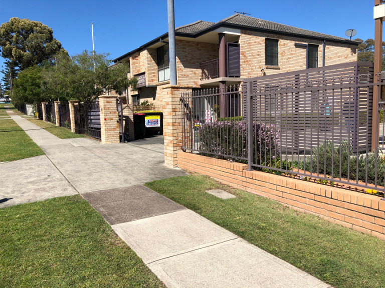 Retirement Living in Raymond Terrace
