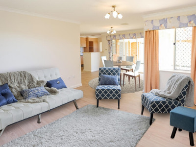 Peace and Tranquility | Kingsway Court