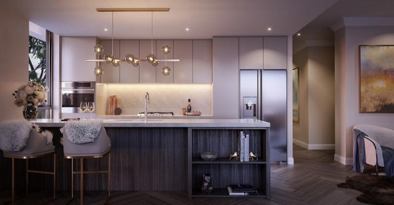PARC APARTMENTS BLAKEHURST - a new standard in quality, design & lifestyle