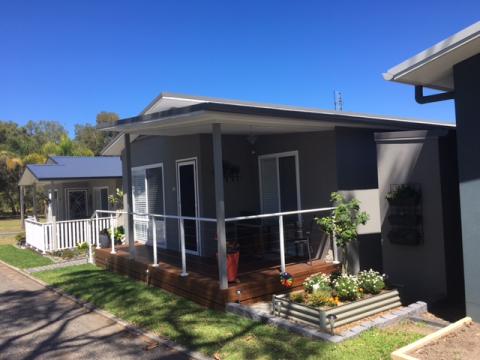 New Homes at Sunnylake Shores
