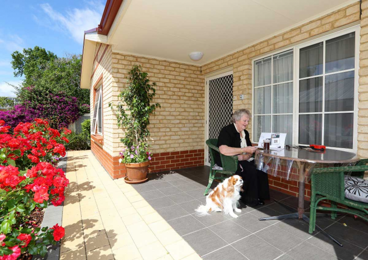 Cosy, comfortable and affordable 2-bedroom home! 14/47 Mooringe Avenue - Plympton 5038 Retirement Property for Sale