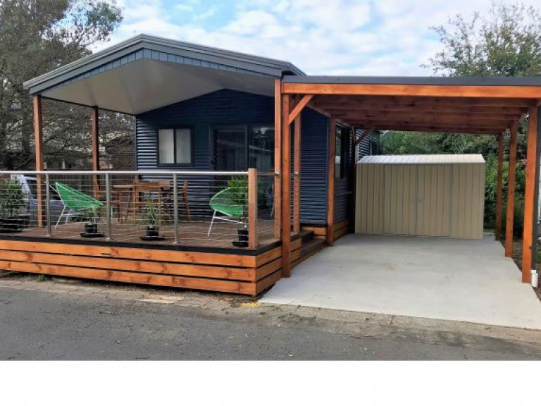 Oustanding value at $169,000 for a brand new, two bedroom home in Melbourne!