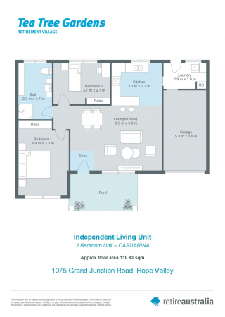 Register your interest! Large two bedroom, private back courtyard, full refurbishment, lots of extras!