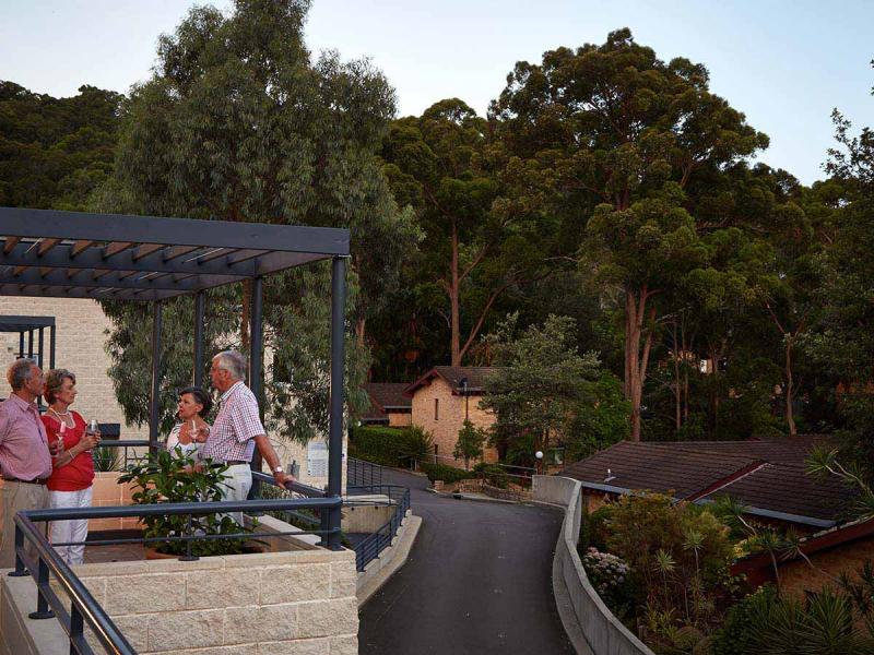 Aveo Bayview Gardens
