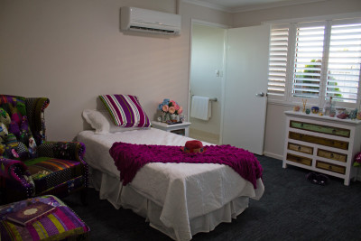 Total Care Apartment 79