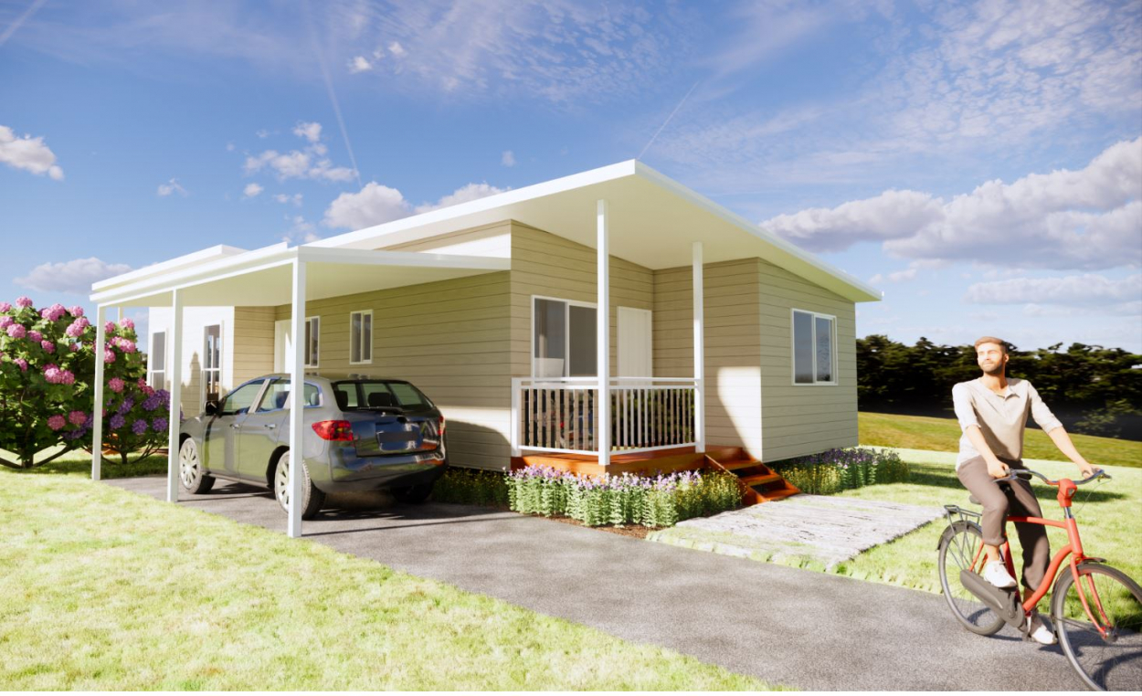 new home coming soon - free site fees! 10/71 Lions Drive - Mudgee 2850 Retirement Property for Sale