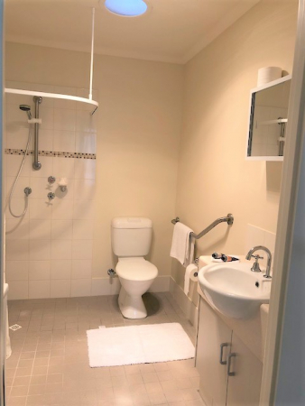 1 Bedroom Unit in Retirement Complex 1-3  Gilmore Close - Mount Gambier 5290 Retirement Property for Rental