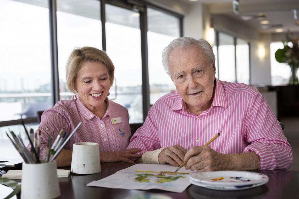 Regis Aged Care - Armadale