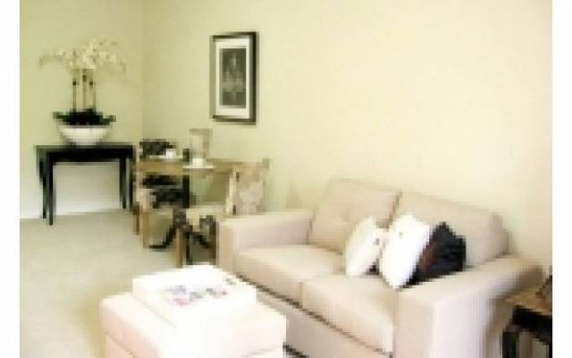 Spacious 1 Bedroom Apartment with Sunny North Facing Balcony