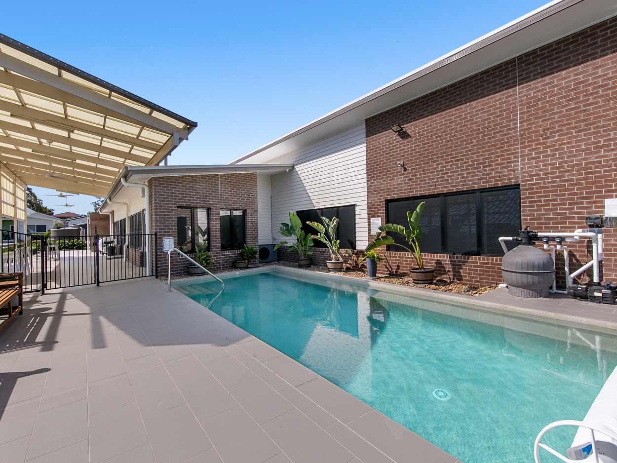 Welcome to the Noosa by Riverbend Villa 313 /722 Ogilvy Road - Burpengary 4505 Retirement Property for Sale