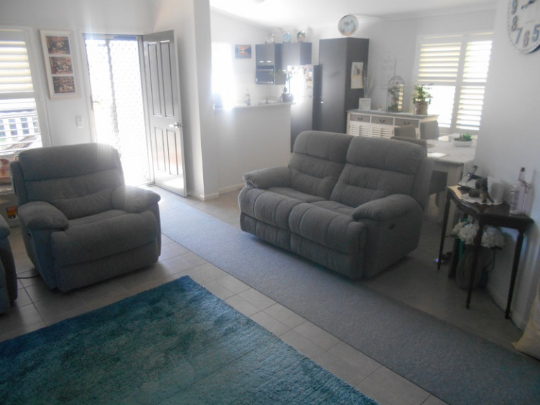 2 bedroom home in Mudgee Lifestyle Village