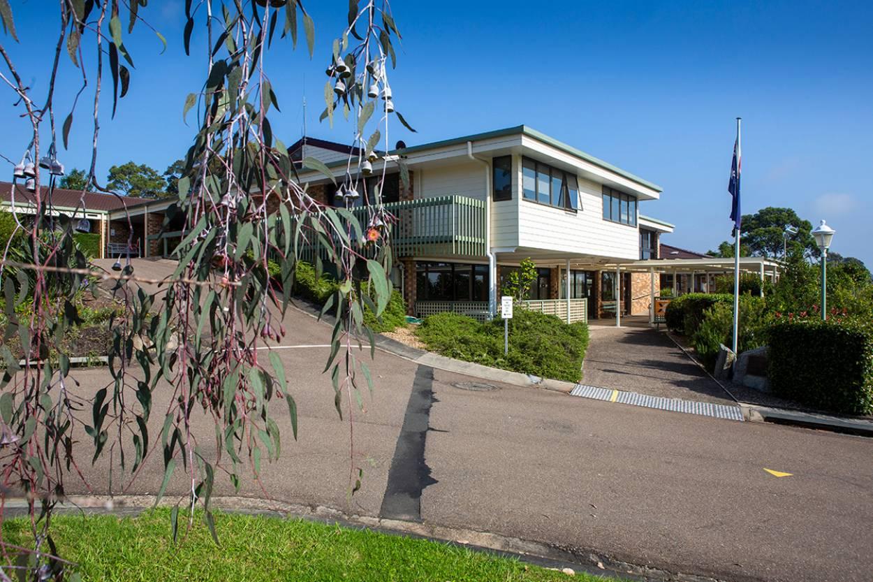 IRT Dalmeny Aged Care Centre