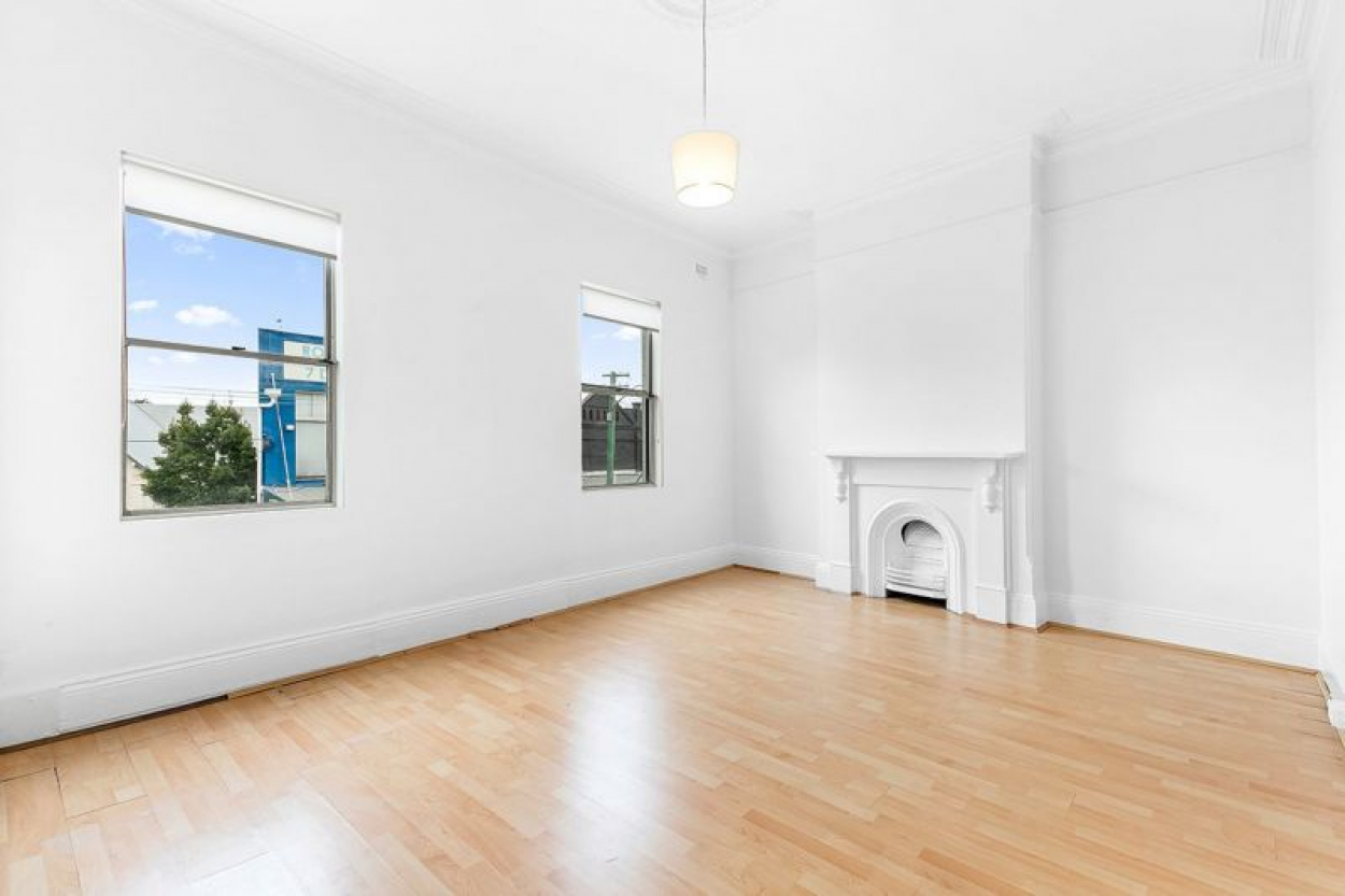 Two bedroom home in the heart of Rozelle
