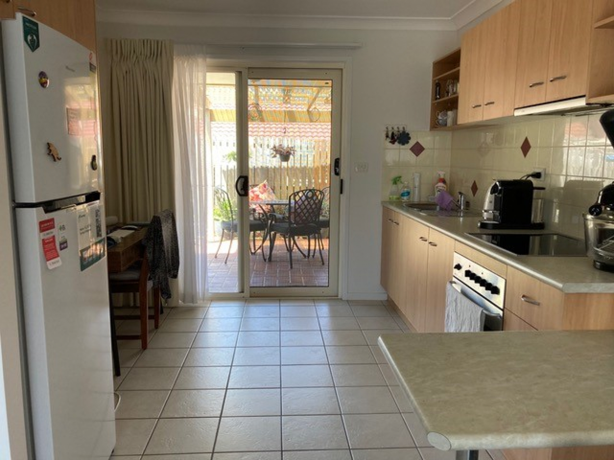 Air Conditioned One Bedroom Villa Now Available