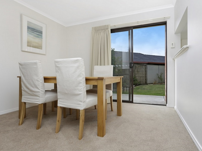 2 Bedroom Villas at Gillin Park Retirement Village from $249,000*