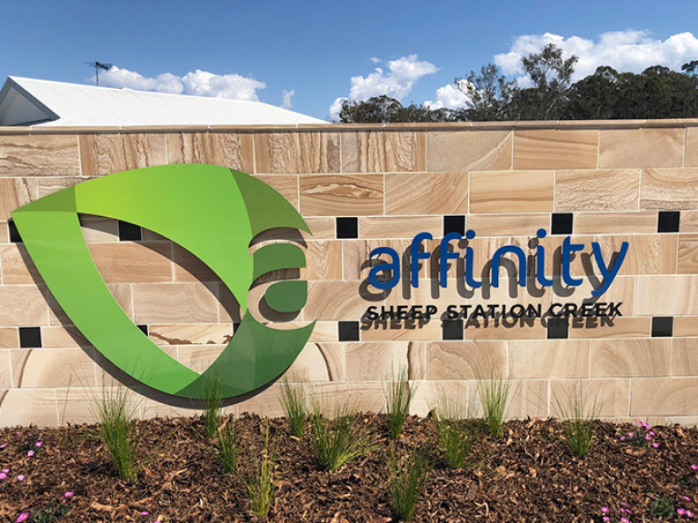 Affinity Sheep Station Creek - Only 8 homes left in Stage 1