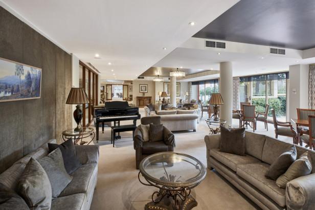 Prospect Hill: Luxurious Retirement