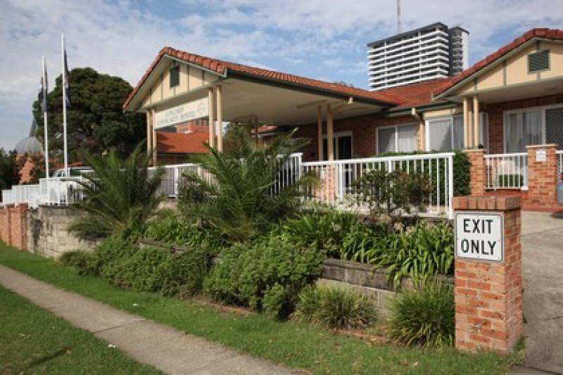 Compassionate care in a vibrant suburban setting