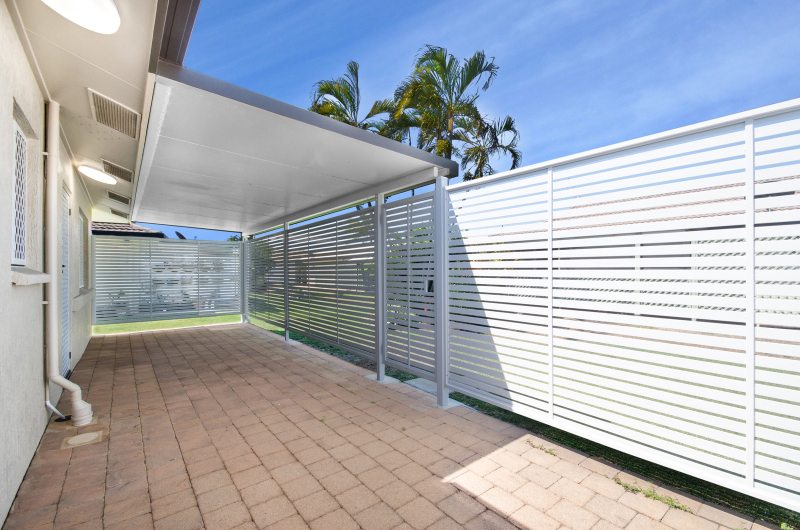 Modern two-bedroom villa - Rowes Bay 119