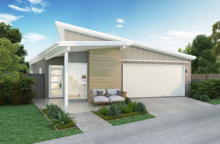 Orianna Lifestyle - Flinders 3 Bedroom Home