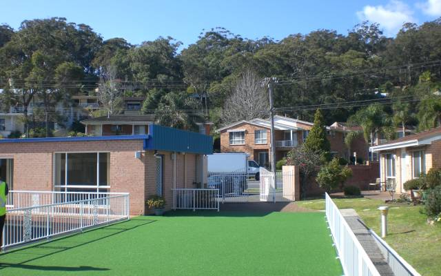 The Cove Retirement Village