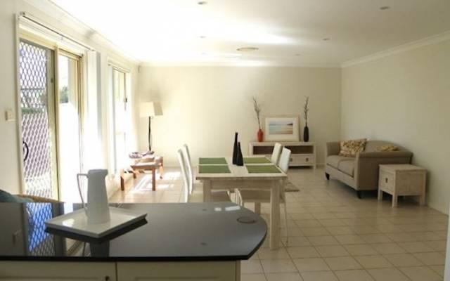 Riverside Gardens -  2 Bedroom Villa with Study and 2 Bathrooms