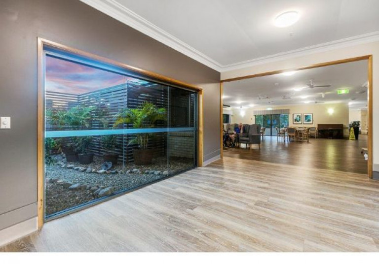 TriCare Pimpama Aged Care Residence