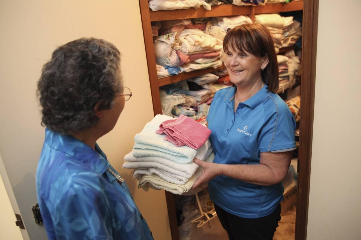 BaptistCare Home Services - Mid North Coast
