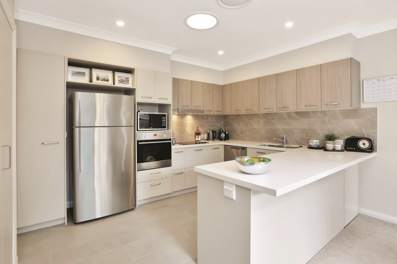 Resort-style living at its best - Anglicare The Ponds Village