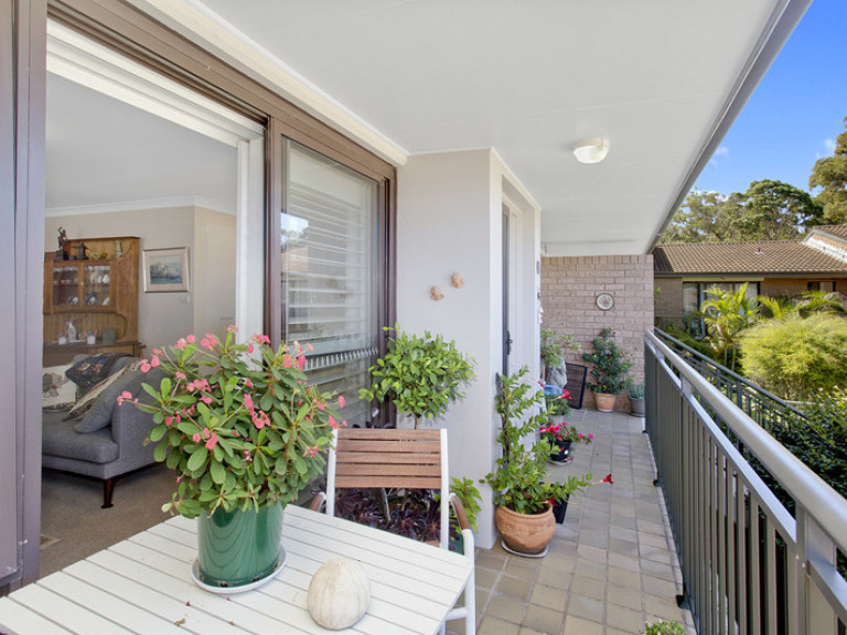 Modern, open plan living in this beautifully presented home