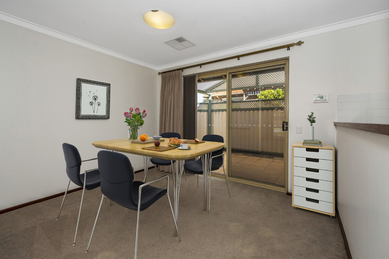 4 Huron Estate - Fantastic location close to a host of wonderful social and recreational facilities.