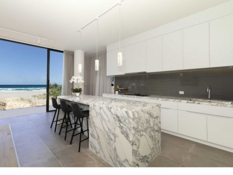 Ground Floor Luxury at ONE Palm Beach, Gold Coast
