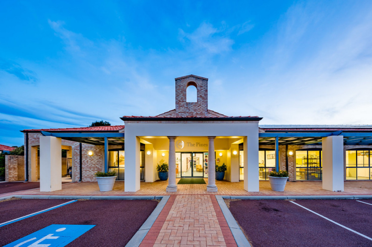 Superb open plan villa set in beautiful surrounds