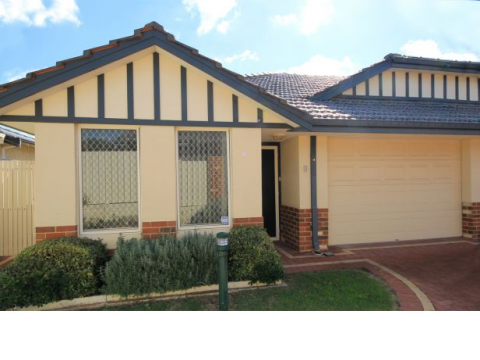 Amaroo Village - Fully refurbished 2 bedroom villa