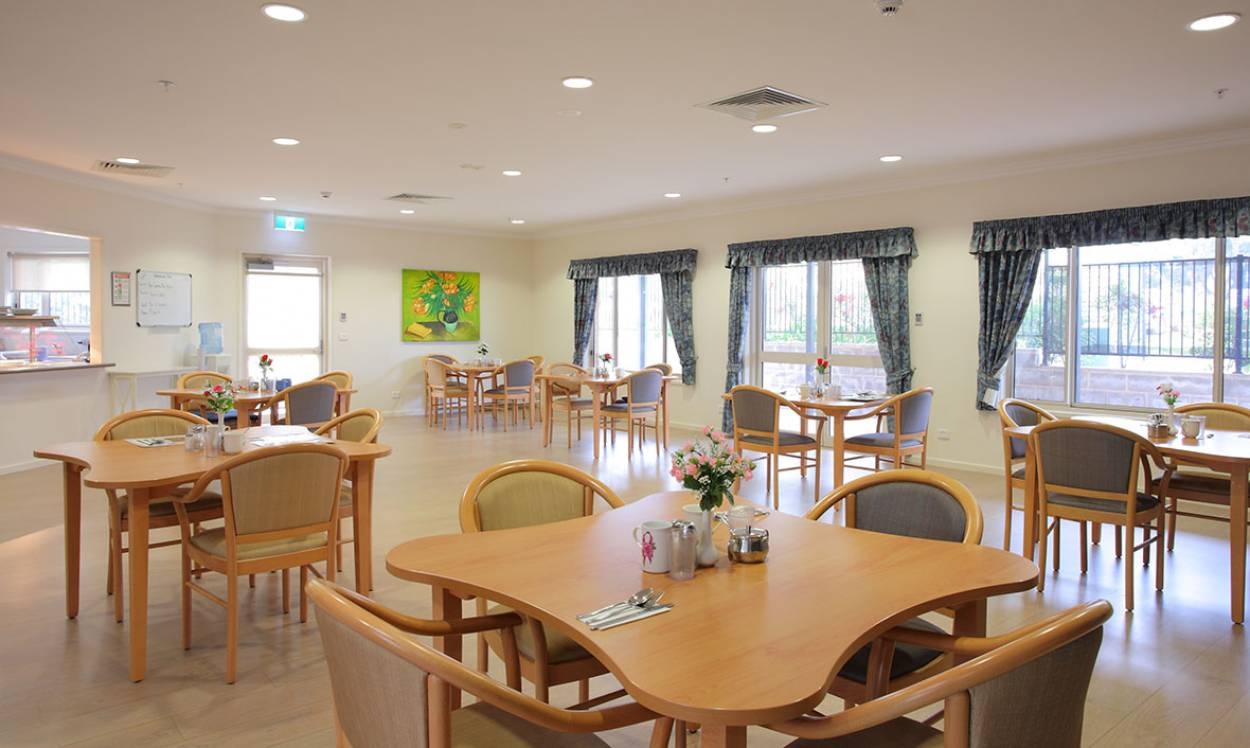 Karinya Residential Aged Care