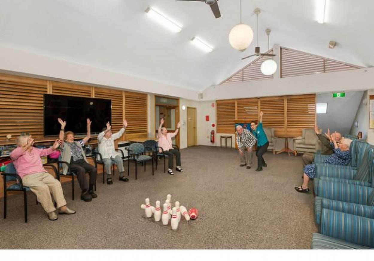BaptistCare Dorothy Henderson Lodge