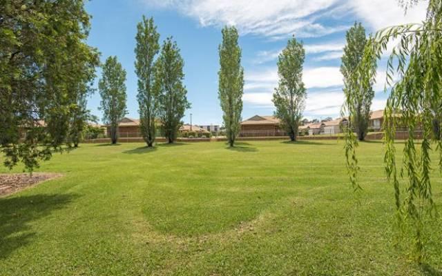 TriCare Willow Glen Retirement Community