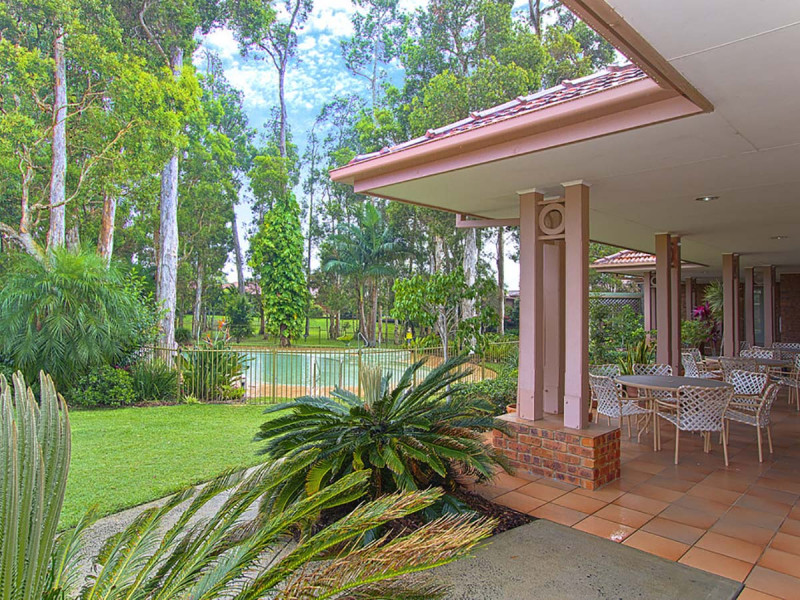 Leisure Drive Banora Point Nsw For Sale Retirement
