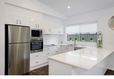 Sought after Homes in Exclusive Over 55's Resort