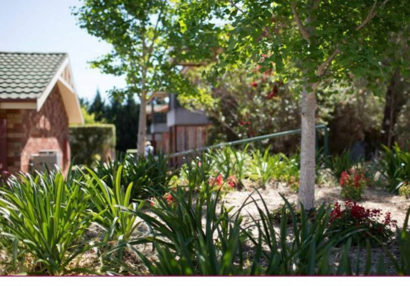 Glenfield Retirement Village