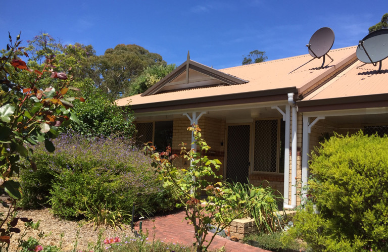 Amaroo Village - 1 Bedroom Rental Now Available!