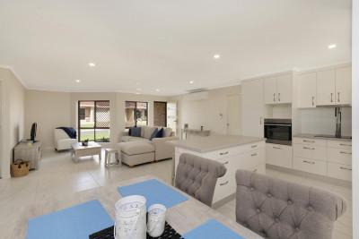 Argyle Gardens -Contemporary 3 Bedroom Home