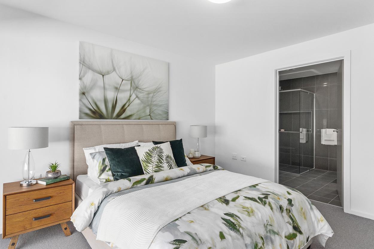 Downsize in style with Azure Village - Narrabundah, Canberra ACT