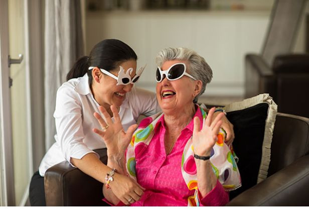 The Glen Residential Care Service
