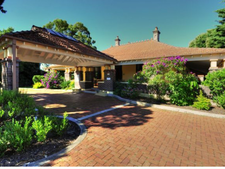 Strathfield Gardens - Idyllic Retirement in Gracious Surroundings