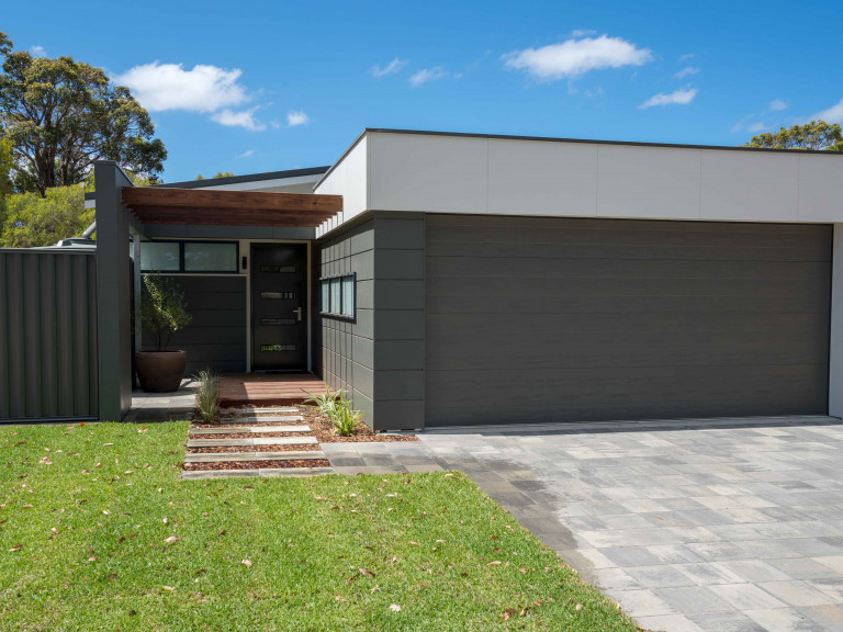 Bunker Bay  with a Double Garage