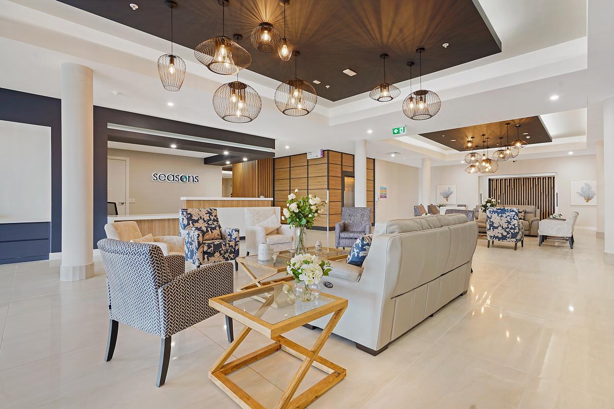 Luxury Seniors' Living 28 Akuna Way - Mango Hill 4509 Downsizing Apartment for Sale