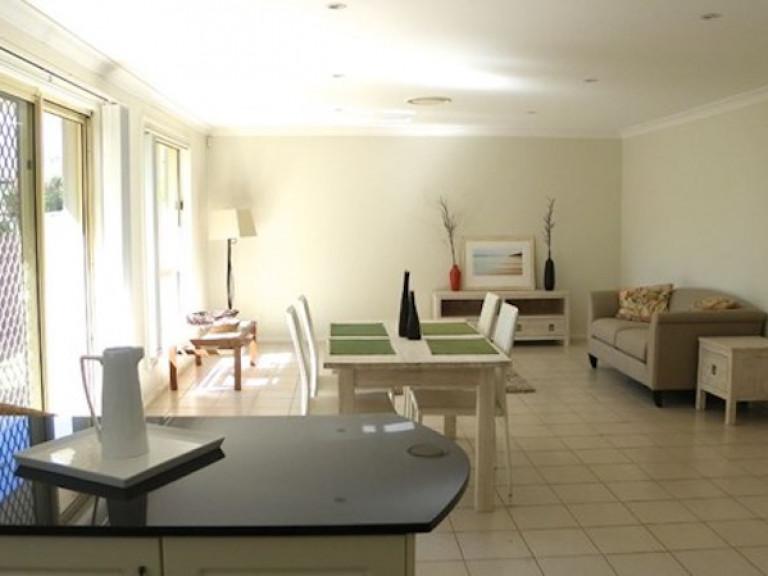 Riverside Gardens -Villa 43   A 2 Bedroom Villa with 2 Bathrooms