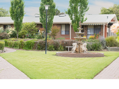 Life Care - Reynella Village - Independent Living Units