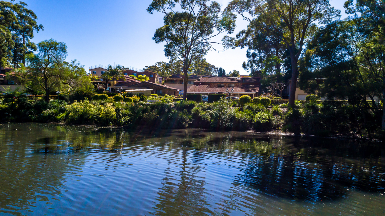 Brentwood Village  1 Scaysbrook Drive - Kincumber 2251 Retirement Property for Sale